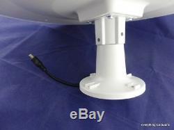 Satking SK-380 Omni-Directional Marine & Caravan TV Antenna