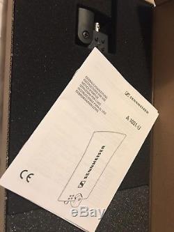 Sennheiser A 1031-U Omni Directional Radio Microphone Antenna