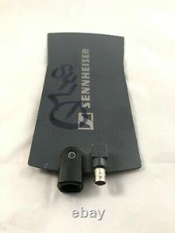 Sennheiser A 1031 U omni directional paddle antenna wireless microphones A1031U
