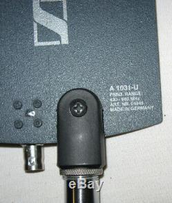 Sennheiser A1031-U Omni-Directional Antenna 430 960 MHz
