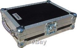 Sennheiser A1031-U Omni-directional Antenna Holds 2 Swan Flight Case (Hex)