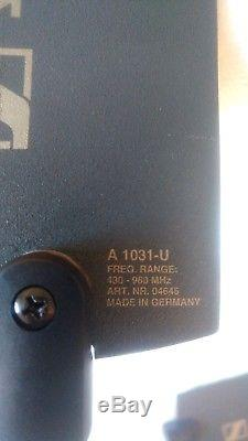 Sennheiser A1031-U Passive Omni-Directional Remote Antenna
