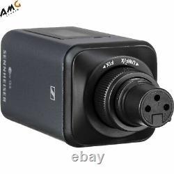 Sennheiser EW 100 ENG G4 Camera-Mount Wireless Combo Microphone System