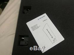 Set Of 2 In Box- Sennheiser A1031-U Omni Directional Paddle Antenna Antennas