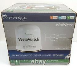 Shakespeare WCT-1 WebWatch All-In-One Omni-Directional Wi-Fi & Cellular Antenna
