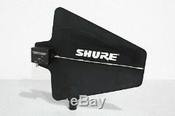 Shure UA870USTV Active Omni-Directional Wireless Microphone Antenna 470-698 MHz