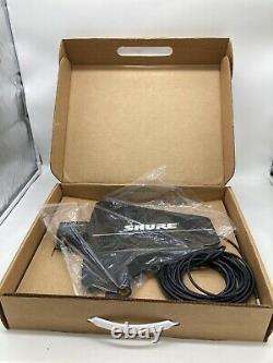 Shure UA870USTV Omni-Directional Wireless Microphone Antenna 470-698 MHz Sku2