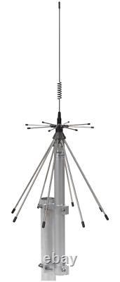 Sirio SD3000N 300-3000 MHz Omni-Directional Discone Antenna N Connector