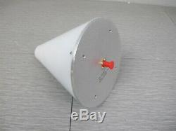Southwest Antenna 1005-007 Conical Helical Omni Antenna 1.7-2.7 GHz
