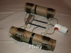 Stainless Terminated Folded Dipole T2FD 10M160M 122