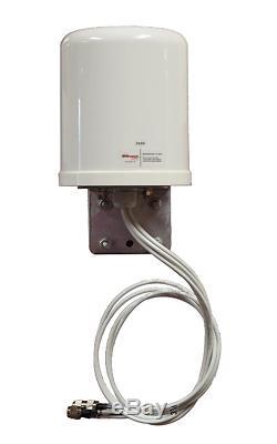 Terrawave Omni Outdoor WiFi Antenna Model M6060060MO1D3607O OPEN BOX