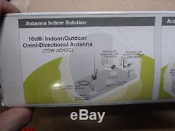 TrendNet TEW-A0100 10 DbI omni-directional Antenna 10R