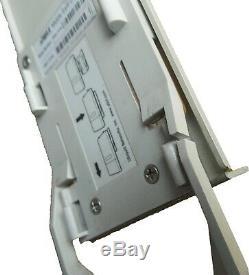 Ubiquiti AirMax Omni Antenna AMO-2G10 10DBI Dual MIMO 2x2 2.4GHz 360° +Rocket M2