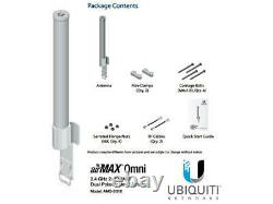 Ubiquiti Networks AMO-2G10 AirMAX Omni Antenna