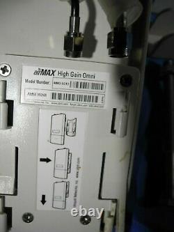 Ubiquiti Networks Commercial AMO-5G13 5GHz AirMax Omni 13dBi