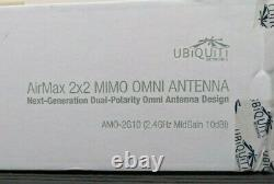 Ubiquiti airMAX Midle Gain Omni Antenna AMO-2G10
