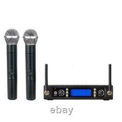 Vocal Set High-performance Wireless Microphone for SM58 Wireless Mic Set Stage