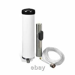Wilson Electronics 9.88-inch 4G Wide Band Omni-Directional Marine Antenna with