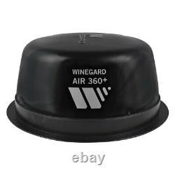 Winegard AR-360B Black Omni-Directional Broadcast TV Antenna